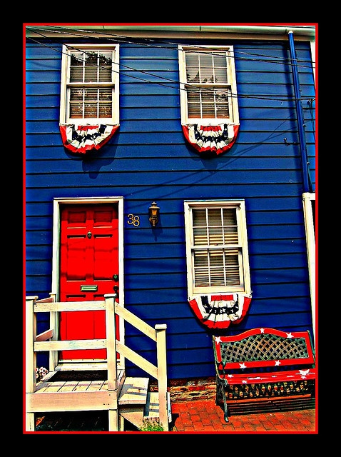 Annapolis, Maryland: Chees Sandwiches, Annapolis, Summer Picnics, July Picnics, Patriots House, July Summer, Red White Blue, Picnics Summer, July 4Th