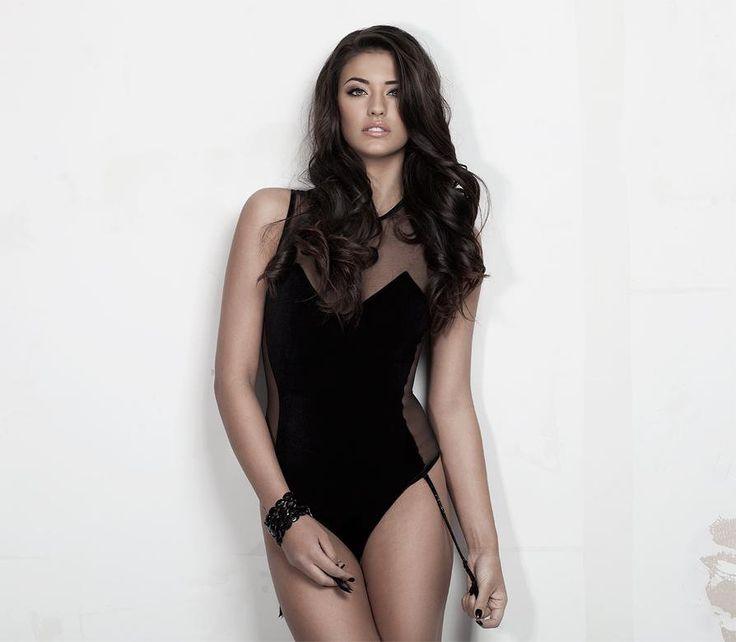 Antonia; singer from Romania