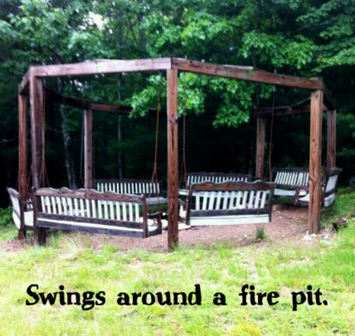 Fire swings and fire pits on pinterest