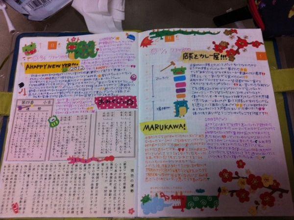 日刊的糸井報紙 - 幾乎每天筆記本新聞 - 幾乎每天近2013筆記本