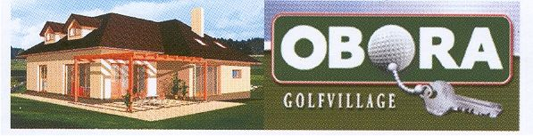 Obora Golf Village