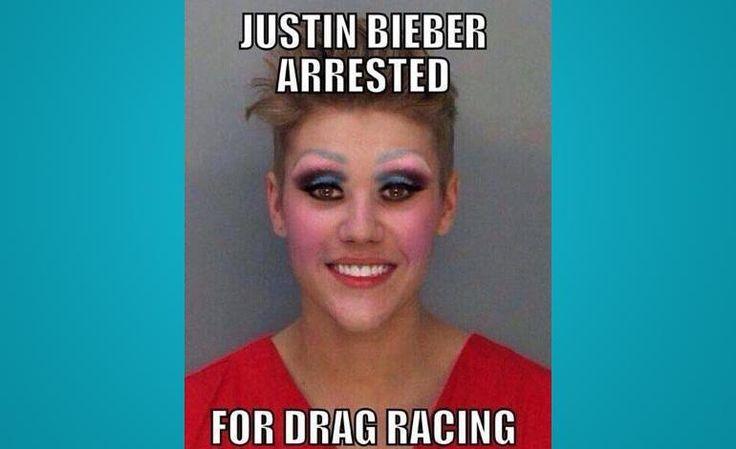 funny bieber prison jokes