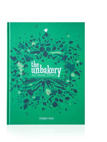 The Unbakery – Raw Organic Goodness