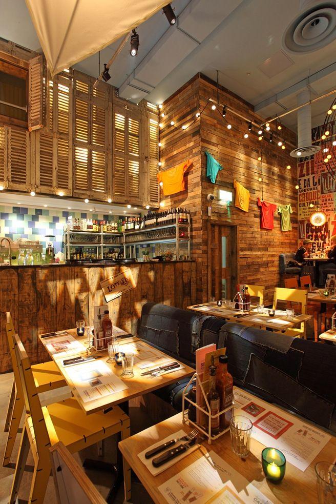 Best brazilian restaurant ideas on pinterest noms de