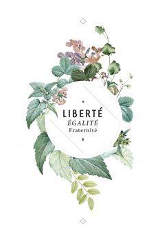 Liberté (My Little Fabric)