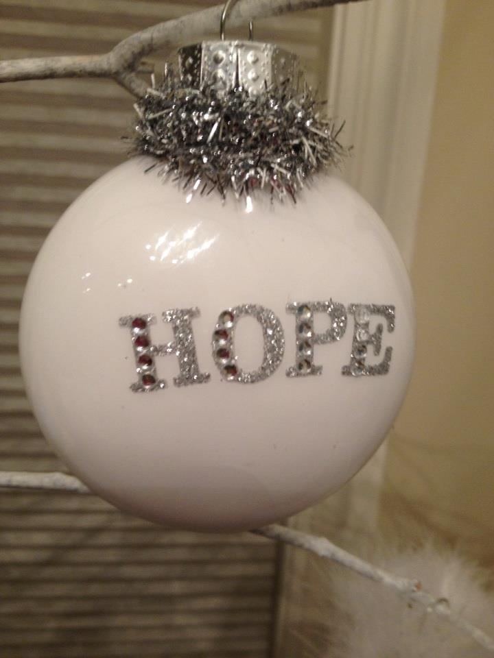 Diy Ornament Clear Bulb Acrylic Paint Stickers And