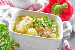 Soft Diet for Diverticulitis