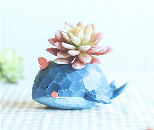 Cuteforyou Cute Animal Shaped Cartoon Home Decoration Suc...