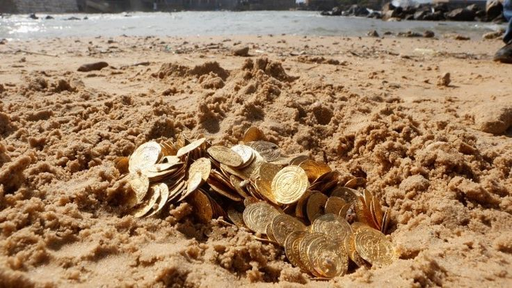 El valor total de los tesoros encontrados a bordo se estima en unos 13 millones de dólares.