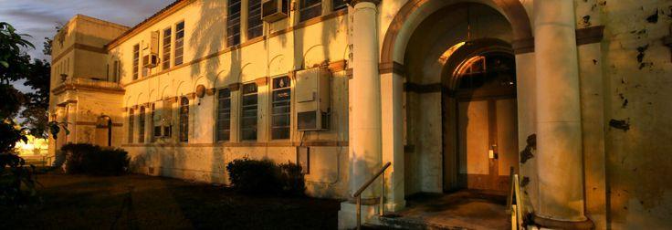 Old Boynton Beach High School
