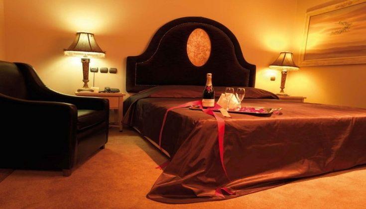 Εορτές στο ιστορικό Mainalon Resort στην Τρίπολη Αρκαδίας μόνο με 129€!