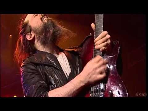 Sine.ClaV.is: ♫ Guns 'N' Roses - Riff Raff (Live 2011) ♫