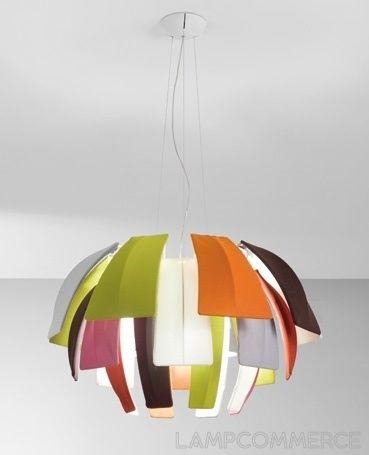 Axo Light Plumage Pendant lamp Lights & Lamps - LampCommerce