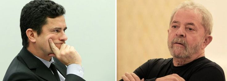 """juiz federal Sergio Moro atendeu apelo feito pelo ex-presidente Lula durante depoimento sobre o caso triplex, em Curitiba (PR), e mandou a Polícia Federal devolver o iPad dos netos do petista; decisão ocorre mais de 1 ano e três meses após a ação de busca e apreensão em endereços ligados a Lula, no âmbito da operação Aletheia, deflagrada em 4 de março de 2016.; """"Não tem este Juízo notícia de tal apreensão, mas se ocorreu deve ser tributado ao desconhecimento pelos agentes policiais do co..."""