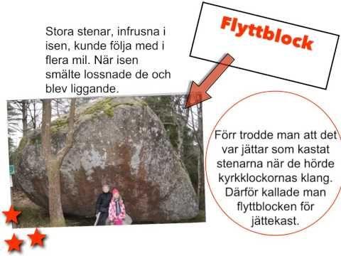 När Sverige var täckt av is | SO-rummet