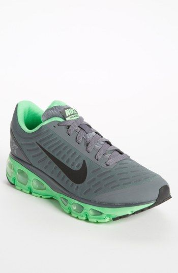 Nike 'Air Max Tailwind+ 5' Running Shoe (Men) available at #Nordstrom