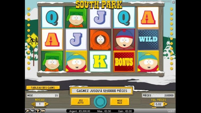 Neue Spielautomaten