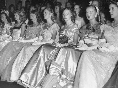17 Best Images About Debutantes Presentation Balls On