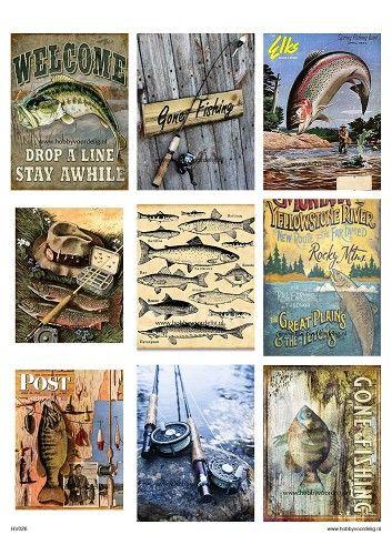 vintage knipvel 26 fishing
