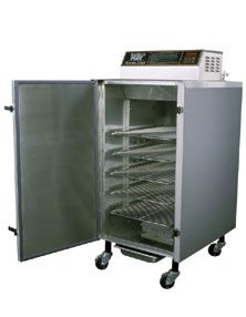 SC-200-SM \ \ Commercial Smokers | Southern Pride | Woodburning BBQ Pits & Smokers