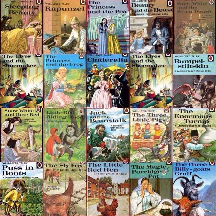 17 Vintage Ladybird Key Words Reading Scheme Books Peter And Jane.