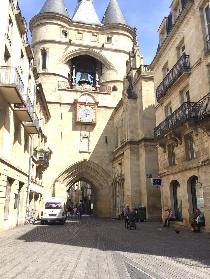 Bordeaux -Franta