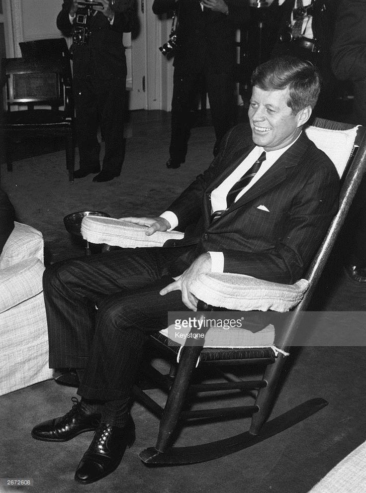 ... John F Kennedy on Pinterest  Jfk, Dealey plaza and The kennedy family