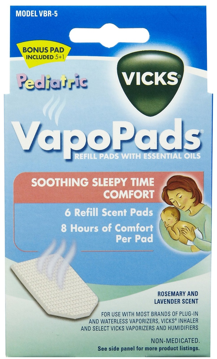 These are awesome to soothe toddler or baby with a cough. They are non medicated all essential oils only. Including eucalyptus oil!