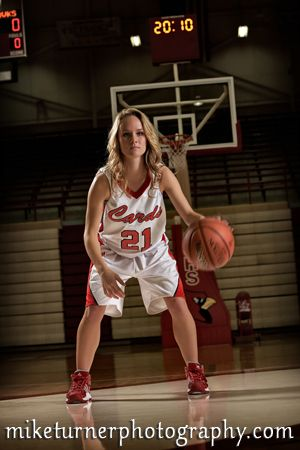 basketball senior pictures <3... But the clock in the bakground will say 20:15