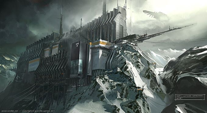 What Are Your Favorite Concept Art Pieces Of The Imperium? | Page 7 | Warhammer 40,000: Eternal Crusade - Official Forum