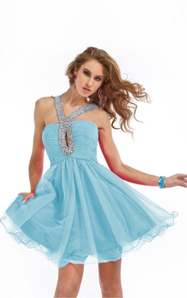21 best Party Dresses images on Pinterest | Party wear dresses ...