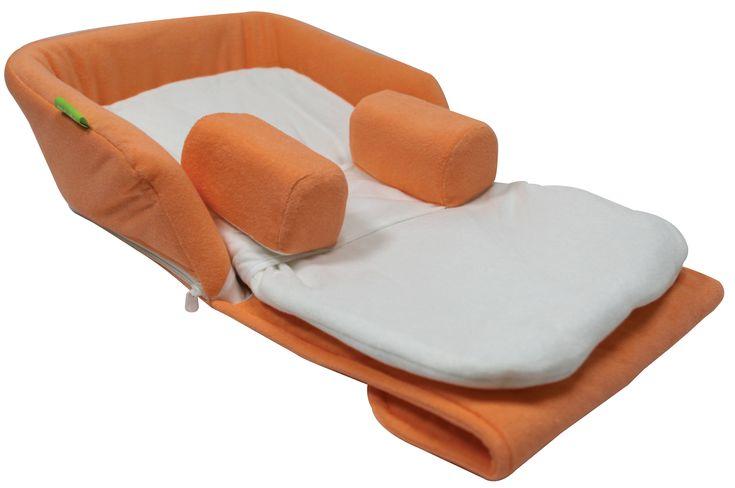 ベッドインベッド 添い寝ベッド