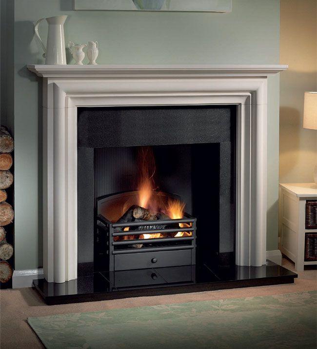 55 best Limestone Fireplaces images on Pinterest   Limestone ...