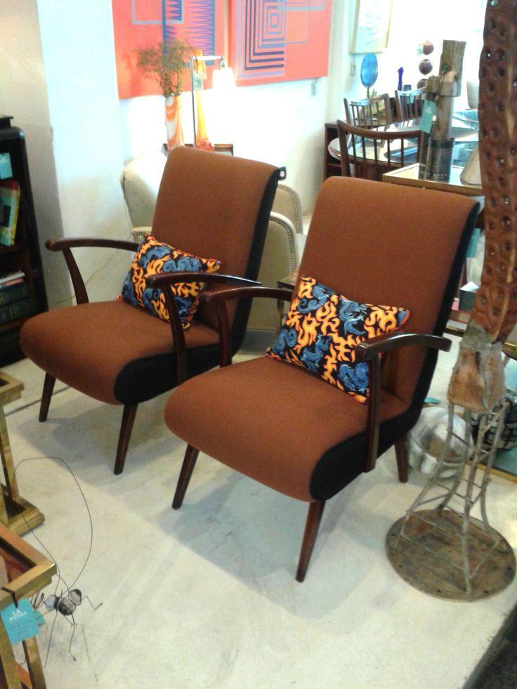 Destacado de la semana en la mersa par de sillones for Sillones baratos nuevos