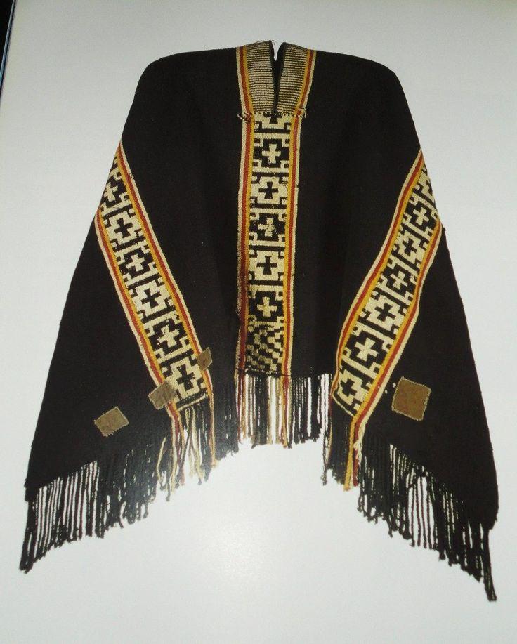 artesanias de la patagonia argentina