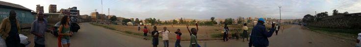 Mathare north