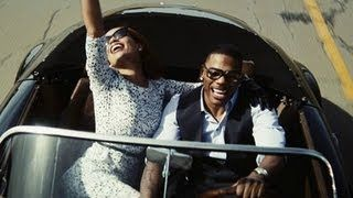 Nelly - Hey Porsche, via YouTube.