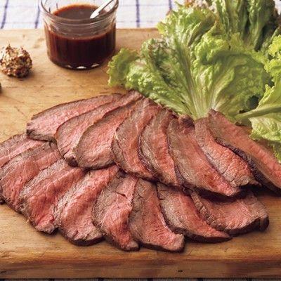 ローストビーフも簡単!フライパンでできるボリューム肉料理5選 (東京ウォーカー) - Yahoo!ニュース