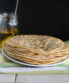 If you live in East Africa, especially, in countries like Tanzania, Uganda, Mozambique, Kenya, Burundi, you are very familiar with the popular unleavened pan-grill bread- Chapati. Different from Indian Chapati, these are made with white or all-purpose flour and are coiled up. The latter also have an element of fat (either ghee, or oil) The …