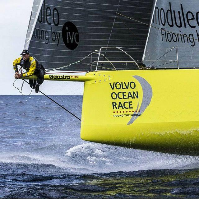 Brunel Team | Volvo Ocean Race