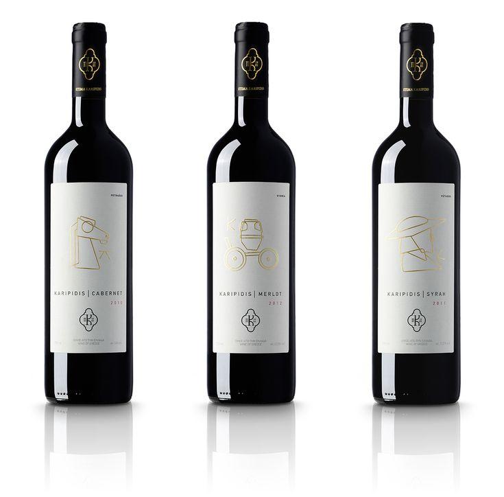 Best Wine Label Design Images On Pinterest Wine Design