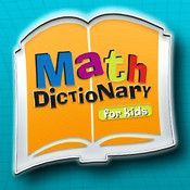 Math Dictionary for Kids: Math Dictionary, Ipad Math, Math App, Math Kids, For Kids, Happy Kids, Lollipopipadappsforkid Com, Kids App, Ipad App