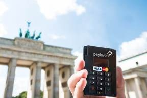 Chip & PIN in Berlin ...