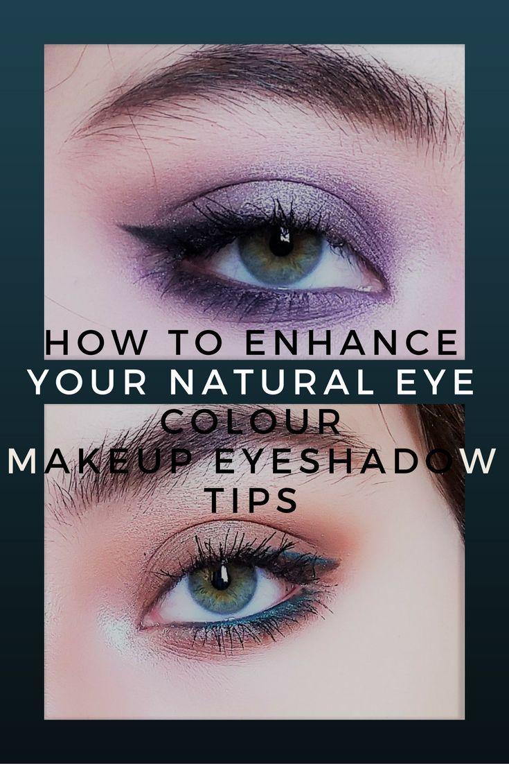 Makeup Eyeshadow Tips Makeup Eyeshadow Eyeshadow Makeup And