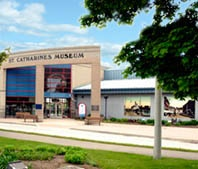 St. Catharines Museum and Welland Canals Centre