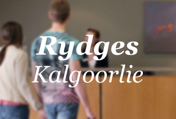 Rydges Kalgoorlie Resort and Spa