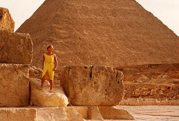 What Impact Did Khufu Have on Egypt?