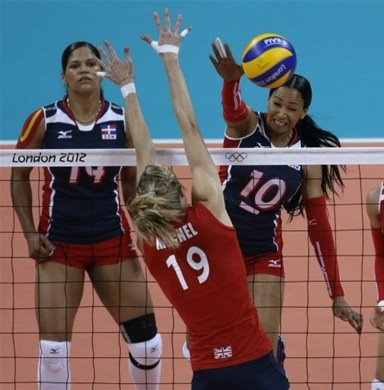 Olympic Volleyball Team