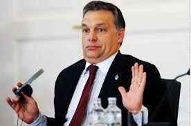 Znalezione obrazy dla zapytania viktor orbán young