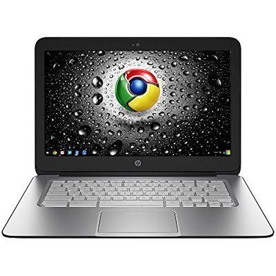 de toate : HP Chromebook 14 Intel Celeron 4GB 16GB 14-inch Ch...